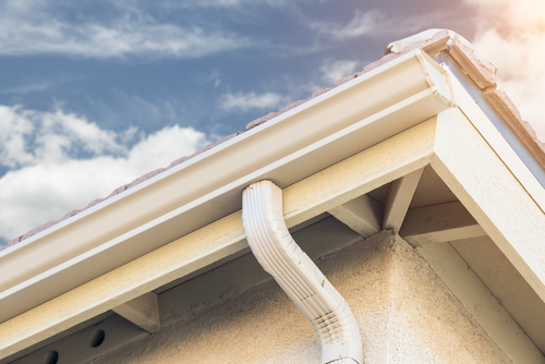 Stop Wasting Your Time Cleaning Gutters